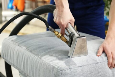 Protected: Upholstery Cleaning