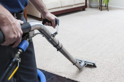 Protected: Carpet Cleaning